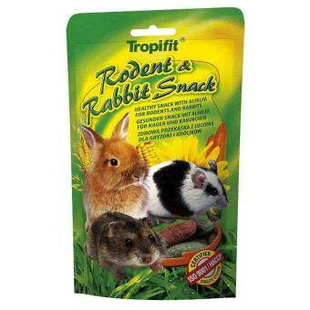 Harga TROPIFIT RODENT & RABBIT SNACK 150G