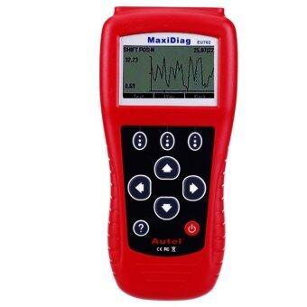Harga Autel Maxiscan EU702 Code Scanner Reader Maor For EuropeanCars.Support VW / Audi / BMW / Mini Mercedes / Vauxhall / Opel/Volvo