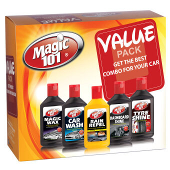 Harga Magic101 Value Pack