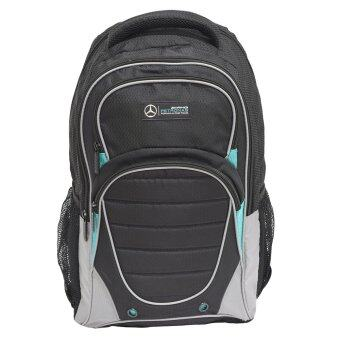 Harga Mercedes AMG Petronas Active 15-inch Backpack - AMGJ-003
