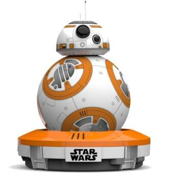 Harga Orbotix Sphero BB-8 Star Wars Droid
