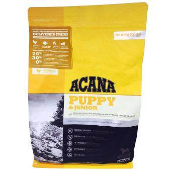 Harga Acana Puppy & Junior 2kg