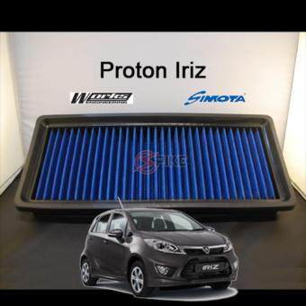 Harga Proton Iriz Air Filter by Works Engineering