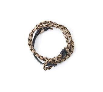 Harga Valco Trading Streetwear Ancient Wild Woven Bracelet CYJ009407LQ