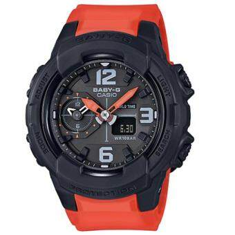 Harga CASIO BABY-G new unisex designs BGA-230-4B