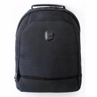 Harga Barry Smith Laptop Backpack (Black)