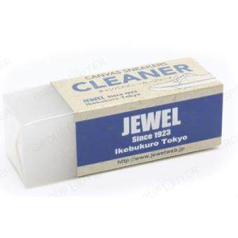 Harga JEWEL CANVAS SNEAKERS SHOES CLEANER RUBBER SNEAKER CLEANER