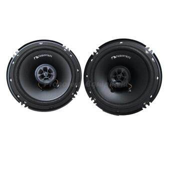 Harga NAKAMICHI N SERIES 6'' 2-WAY COAXIAL SPEAKER RMS 20W (NSC162) CAR AUDIO SYSTEM