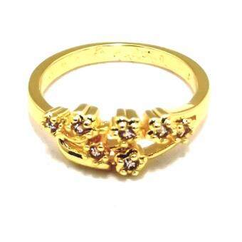 Harga Birse Fashion Ring By KLF