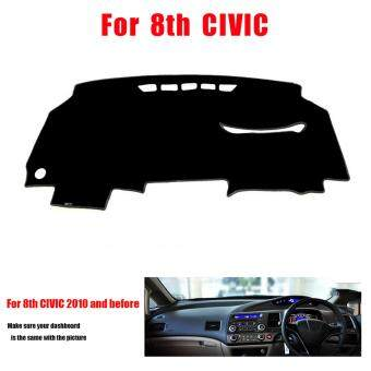 Harga Fly5D Dashboard Cover mat DashMat For Honda Civic series 2006-2010 year - Int'l