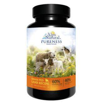 Harga ALPS Natural Pureness Grass Fed Lamb Recipe 2.5KG