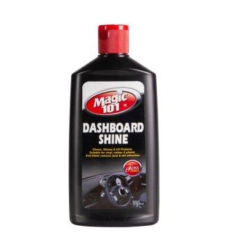 Harga Magic101 Dashboard Shine 300ml