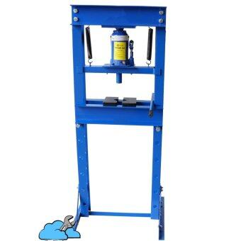 Harga AKH Hydraulic Shop Press 20 Ton