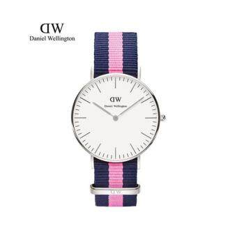 Harga Daniel Wellington CLASSIC WINCHESTER 36mm - Silver Plated