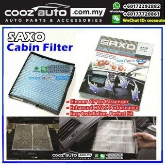 Harga Isuzu D-max with Bracket Saxo Cabin Air Cond Aircon Replacement Filter