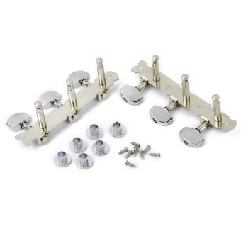 Harga Classical Guitar String Tuning Pegs Tuner Machine Heads 3L 3R