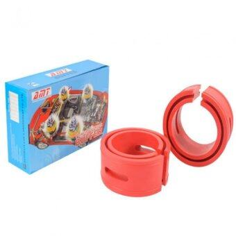 Harga AMT Red E-Type Car Shock Absorber Buffer /Spring Bumper/ Power Cushion Buffer (Kancil Sorento Sutera )