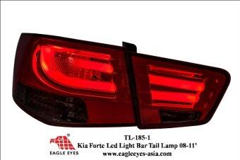 Harga Kia Forte BMW Concept Led Bar Tail Lamp