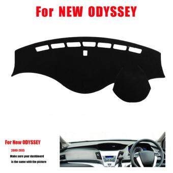 Harga Fly5D Dashboard Cover mat DashMat For Honda Odyssey series 2009-2014year - Int'l