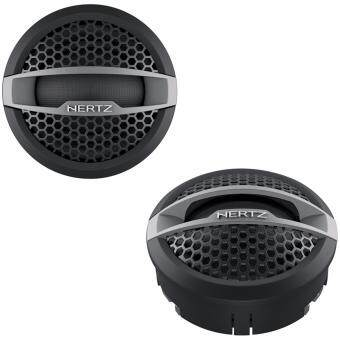 Harga HERTZ HT25 High End Car Dome Tweeter Speaker (Excellent Superior Sound Quality) From ITALY