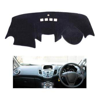 Harga Fly5D Dashboard Cover mat DashMat For FORD FIESTA series 2012 year