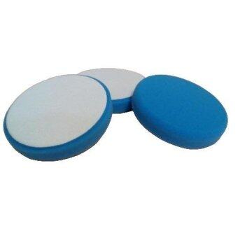 Harga Direct OEM Menzerna factory 6 inch Ultra fine cut sponge pad