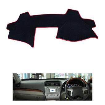 Harga Fly5D Dashboard Cover mat DashMat For TOYOTA Camry series 2006-2011year - Int'l