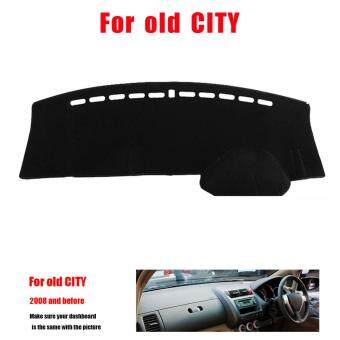 Harga Fly5D Dashboard Cover mat DashMat For Honda CITY series 2001- 2008 year - Int'l