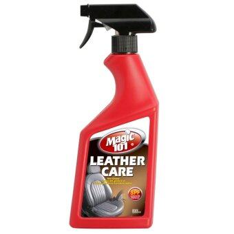 Harga Magic101 Leather Care Spray 500ml