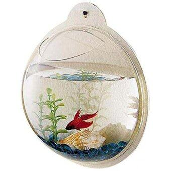Harga HOME Wall Mount Fishbowl