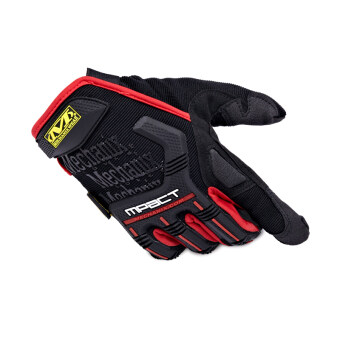 Harga Mechanix Motorcycle Gloves Men Tactical Motorbike Outdoor Sport Gloves Red