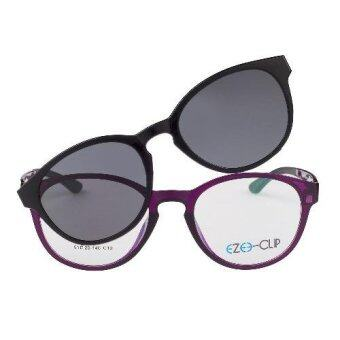 Harga Eze-Clip-On Glasses EZE OD6207 C10