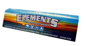 Harga Elements King Size Slim