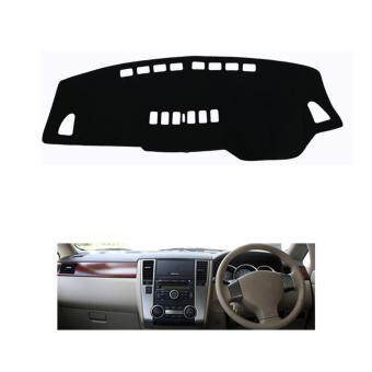 Harga Fly5D Dashboard Cover mat DashMat For NISSAN TIIDA series 2005-2011 year - Int'l