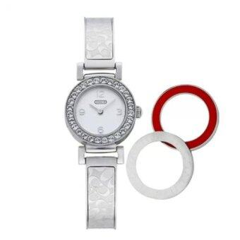 Harga COACH Watch New Madison Change Bezel 14501694