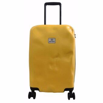 Harga Barry Smith Bscz Series 20'' Trendy Hardcase With Lock (Yellow)
