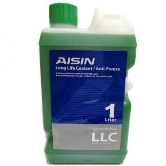Harga AISIN Long Life Coolant/ Anti-Freeze (Green)