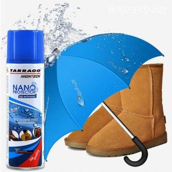 Harga TARRAGO Imported Nano Waterproof Spray / Outdoor Shoes Spray - 400ml