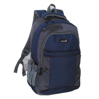 Harga Barry Smith Laptop Backpack (Blue)