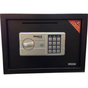 Harga Takawachi 25EAM Digital Safe Box