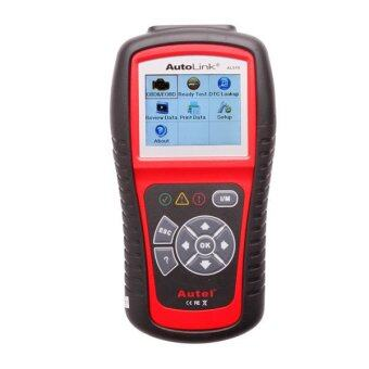Harga Autel AutoLink AL519 OBD-II And CAN Scanner Tool Multi-languages