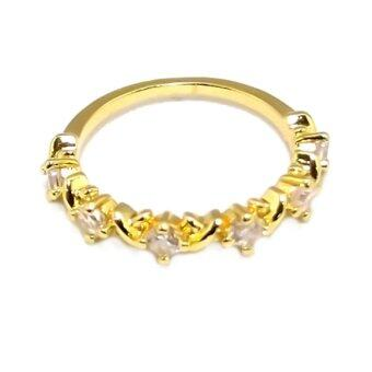 Harga Fasque Fashion Ring By KLF Gold