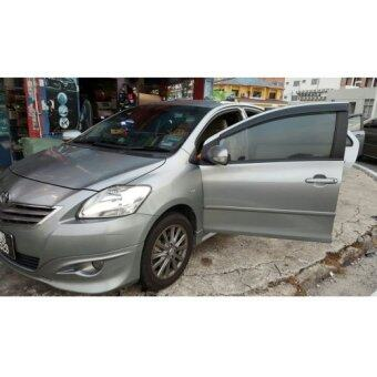 Harga AXIA MAGIC TINTED M4
