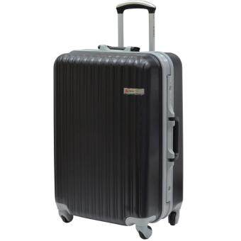 "Harga GNZA ABS 28"" Hardcase With Aluminium Frame (GNZA641/28 Black)"