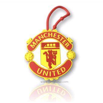 Harga Manchester United (MU) Scentportable Car Fragrance Holder Case