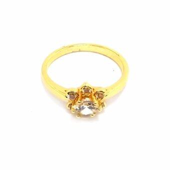 Harga Delgati Fashion Ring By KLF