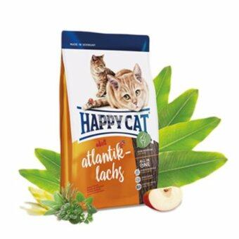 Harga Happy Cat Food 4KG