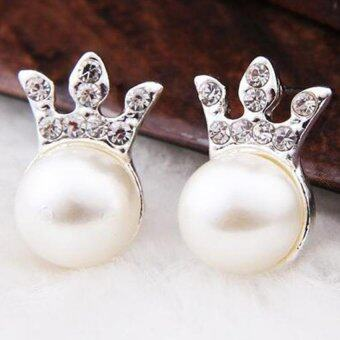 Harga ONLY Kong Fu Panda Queen Earrings
