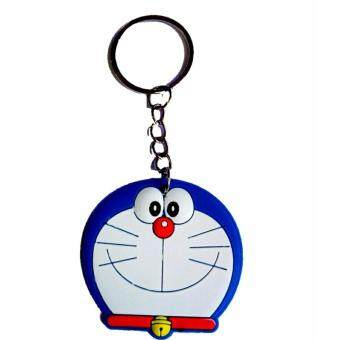 Harga Doraemon PVC Key Chain Key Ring Keychain