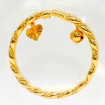 Imixlot Korean Fashion Brass Bracelet - 4